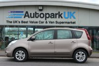 USED 2009 09 NISSAN NOTE 1.5 ACENTA DCI 5d 86 BHP LOW DEPOSIT OR NO DEPOSIT FINANCE AVAILABLE  FEATURE 1
