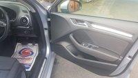 USED 2016 AUDI A3 1.4TFSI Sport S Tronic Nav 4 Door