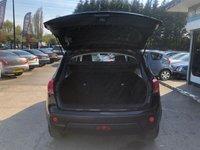 USED 2010 59 NISSAN QASHQAI 2.0 N-TEC DCI 5d 148 BHP SAT NAV, PAN ROOF, 12 MONTH MOT
