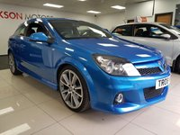 2010 VAUXHALL ASTRA 2.0 VXR 3d+SAT NAV CAMERA LEATHER 19''ALLOYS CAMBELT CHANGED £SOLD