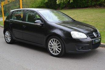 2006 VOLKSWAGEN GOLF 2.0 GT TDI 3d 138 BHP £2995.00