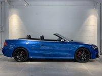 USED 2015 15 AUDI A5 4.2 RS5 FSI QUATTRO [HUGE SPEC £12k+]