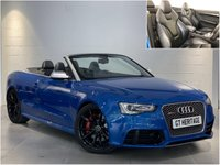 2015 AUDI A5 4.2 RS5 FSI QUATTRO [HUGE SPEC £12k+] £30997.00