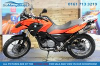 USED 2012 62 BMW G650 G 650 GS ABS
