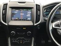 USED 2016 65 FORD S-MAX 2.0 TDCi Zetec (s/s) 5dr SATNAV FEB 2016 REG~PARK SENS