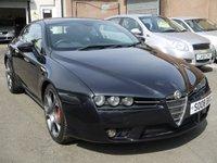 USED 2008 08 ALFA ROMEO BRERA 2.2 JTS S 2d 185 BHP GORGEOUS ITALIAN COUPE*** RARE PRODRIVE S