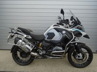 USED 2014 14 BMW R1200GS ADVENTURE R 1200 GS Adventure TE