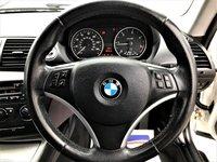 USED 2010 55 BMW 1 SERIES 2.0 116D SPORT 3d 114 BHP