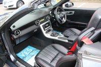 USED 2014 14 MERCEDES-BENZ SLK 2.1 SLK250 CDi BLUEEFFICIENCY AMG SPORT AUTO 204 BHP