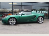 USED 2011 55 LOTUS ELISE 1.6 (134bhp) Club Racer Convertible 2d 1598cc Now Sold - Similar Wanted