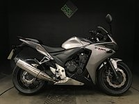 2013 HONDA CBR 500 RA-D. ABS. 6419 MILES. 2013. 1 OWNER. 5 SERVICES DONE £3295.00