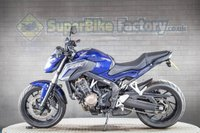 USED 2017 17 HONDA CB650 - NATIONWIDE DELIVERY, USED MOTORBIKE. GOOD & BAD CREDIT ACCEPTED, OVER 600+ BIKES IN STOCK
