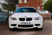 USED 2009 59 BMW M3 4.0 V8 M DCT 2dr 1 Previous Owner, 7 Services