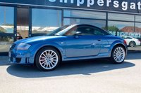 USED 2005 05 AUDI TT  1.8 T Sport Quattro 3dr Sold Similar Wanted