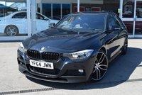 2014 BMW 3 SERIES 2.0 320D M SPORT 4d AUTO 181 BHP £14980.00