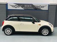 2014 MINI HATCH COOPER 1.5 COOPER 3d AUTO 134 BHP £SOLD