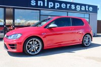 USED 2016 16 VOLKSWAGEN GOLF  2.0 TSI BlueMotion Tech R DSG 4MOTION (s/s) 3dr Sold - Similar Wanted