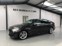 2012 BMW 5 SERIES 3.0 530D M SPORT GRAN TURISMO 5d AUTO 242 BHP £14995.00