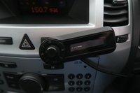 USED 2008 58 VAUXHALL ZAFIRA 1.9 SRI PLUS 16V 5d 150 BHP