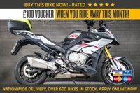 USED 2016 66 BMW S1000XR - NATIONWIDE DELIVERY, USED MOTORBIKE. GOOD & BAD CREDIT ACCEPTED, OVER 600+ BIKES IN STOCK