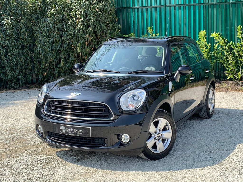 2015 Mini Countryman Cooper 10995