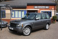 USED 2011 11 LAND ROVER RANGE ROVER 4.4 TDV8 VOGUE 5d AUTO 313 BHP All Land Rover Service History! One Owner from New!