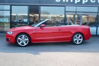USED 2012 12 AUDI A5 2.0 TFSI QUATTRO S LINE S/S 2d AUTO 211 BHP Full Audi Service History, Tech Pack High, DAD Radio, B&O Sound System