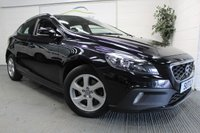 2014 VOLVO V40 1.6 D2 CROSS COUNTRY SE 5d 113 BHP £6850.00
