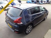 USED 2015 65 PEUGEOT 3008 1.6 BLUE HDI S/S ALLURE 5d 120 BHP