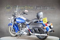 USED 2007 57 HARLEY-DAVIDSON TOURING ROAD KING GOOD & BAD CREDIT ACCEPTED, OVER 600+ BIKES IN STOCK