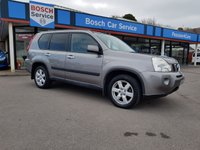 2009 NISSAN X-TRAIL 2.0 SPORT EXPEDITION DCI 5d AUTO 148 BHP £6995.00