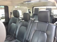 USED 2013 63 LAND ROVER DISCOVERY 3.0 SDV6 HSE LUXURY 5d AUTO 255 BHP