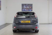 USED 2010 60 FORD FOCUS 2.5 ST-3 3d 223 BHP APRIL 2020 MOT & Just Been Serviced