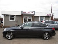 2010 BMW 5 SERIES 3.0 530D SE GRAN TURISMO 5DR AUTOMATIC DIESEL 242 BHP £SOLD
