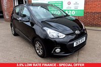 USED 2015 15 HYUNDAI I10 1.2 PREMIUM 5d 86 BHP +LOW TAX +ONE OWNER +SERVICED.