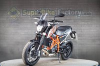 USED 2014 14 KTM DUKE 690cc GOOD & BAD CREDIT ACCEPTED, OVER 600+ BIKES IN STOCK