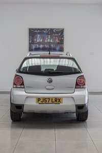 USED 2007 57 VOLKSWAGEN POLO 1.4 DUNE 5d 80 BHP APRIL 2020 MOT & Just Been Serviced While in Preparation All our Cars are Serviced with a New MOT and Undergo a RAC Warranty Periodic Maintenance Inspection Check to Ensure They are Ready Before Handover