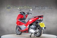 USED 2018 18 HONDA PCX125 - NATIONWIDE DELIVERY, USED MOTORBIKE. GOOD & BAD CREDIT ACCEPTED, OVER 600+ BIKES IN STOCK