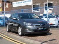 "USED 2010 60 VAUXHALL ASTRA 1.6 SRI 5d  FULL SERVICE HISTORY ~ AIR CONDITIONING ~ 17"" ALLOYS ~ CRUISE CONTROL"
