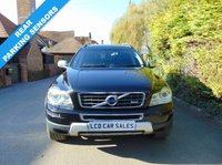 USED 2011 61 VOLVO XC90 2.4 D5 R-DESIGN AUTOMATIC AWD