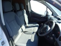 USED 2014 14 CITROEN BERLINGO 1.6 625 LX L1 HDI 1d 74 BHP CITROEN BERLINGO LX PLY LINED PRICED TO SELL !!!!