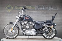 USED 2016 65 HARLEY-DAVIDSON SPORTSTER 1200cc GOOD & BAD CREDIT ACCEPTED, OVER 600+ BIKES IN STOCK