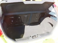 USED 2011 11 FORD FIESTA 1.4 ZETEC 16V 5d 96 BHP BLUETOOTH, AIR CON, FSH