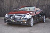 USED 2011 MERCEDES-BENZ E CLASS 2.1 E250 CDI BLUEEFFICIENCY SPORT ED125 2d AUTO 204 BHP