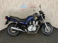 1994 HONDA CB750 CB 750 N VERY CLEAN FOR THE AGE OF THE BIKE 1994  £2290.00