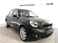 2015 MINI COUNTRYMAN 2.0 COOPER SD 5d 141 BHP £9995.00