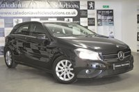 USED 2014 64 MERCEDES-BENZ A CLASS 1.5 A180 CDI ECO SE 5d 109 BHP ONE OWNER LOW MILEAGE EXAMPLE WITH FULL SERVICE HISTORY