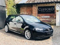2012 VOLKSWAGEN GOLF 1.6 S TDI BLUEMOTION 5d 103 BHP £5995.00
