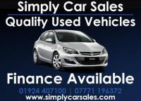 USED 2008 08 VAUXHALL TIGRA 1.4 i 16v Exclusiv 2dr (a/c) ONE LADY OWNER FROM NEW