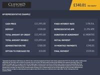 USED 2015 15 AUDI Q3 2.0 TDI QUATTRO S LINE PLUS 5d AUTO 182 BHP